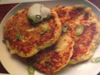 Irish Boxty (crispy Fried Potato Cakes)a Win! Recipe