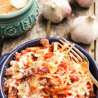 Pasta With Bacon Recipes
