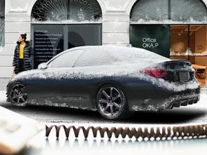 スカイライン V37 のカスタム事例画像 OKAPさんの2018年12月26日22:06の投稿