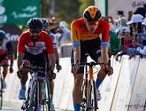 Cavendish zet ploegmaat op weg naar nipte eindwinst in Saudi Tour