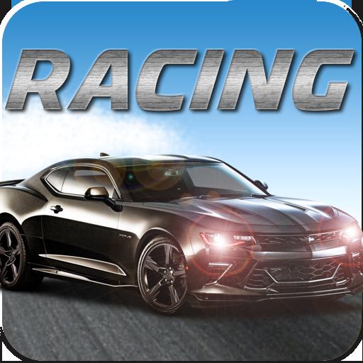 Furious Car Racing Game 3D