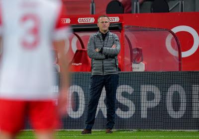 John Van Den Brom, le coach mental qui responsabilise ses joueurs