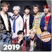 BTS SONGS 2019 (without internet)