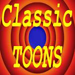 Free Classic Cartoons Icon