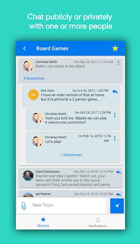 Download Micro Focus TeamWorks APK latest version app by Micro Focus