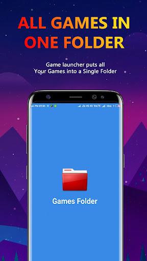 Game Launcher - 1000+ لعبة فورية ، لقطات شاشة للألعاب المصغرة 7