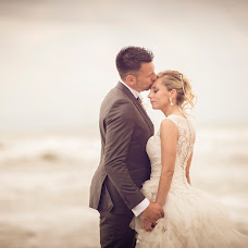 Wedding photographer Massimo Santi (massimosanti). Photo of 15.07.2016