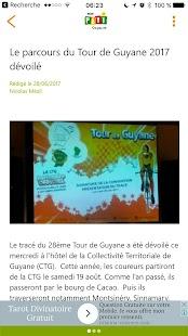 Radio Péyi Guyane - náhled