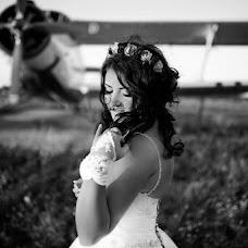 Wedding photographer Vadim Rogalin (Zoosman). Photo of 22.10.2017