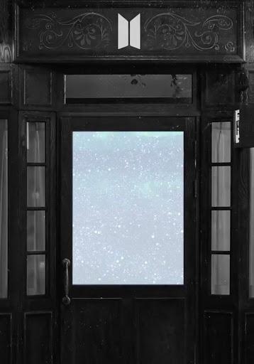BTS Festa 2020 teaser's Shop Door
