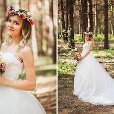 Wedding photographer Marina Laki-Mikhaylova (PhotoLucky). Photo of 07.05.2014