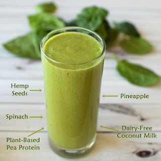 Our Most Sustainable Smoothie Recipes