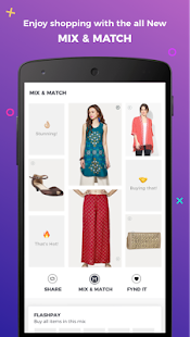 Fynd - Online Shopping App- screenshot thumbnail