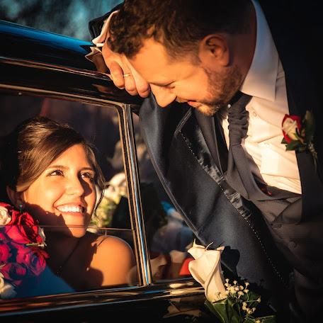 Fotógrafo de bodas Basilio Dovgun (WedFotoNet). Foto del 02.12.2017