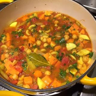 African Stew.