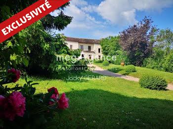 maison à Bazoches-au-Houlme (61)