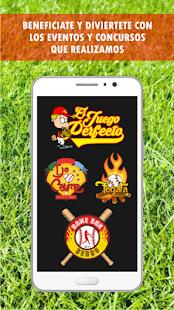 Escuela de Beisbol - náhled