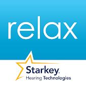 Starkey Relax