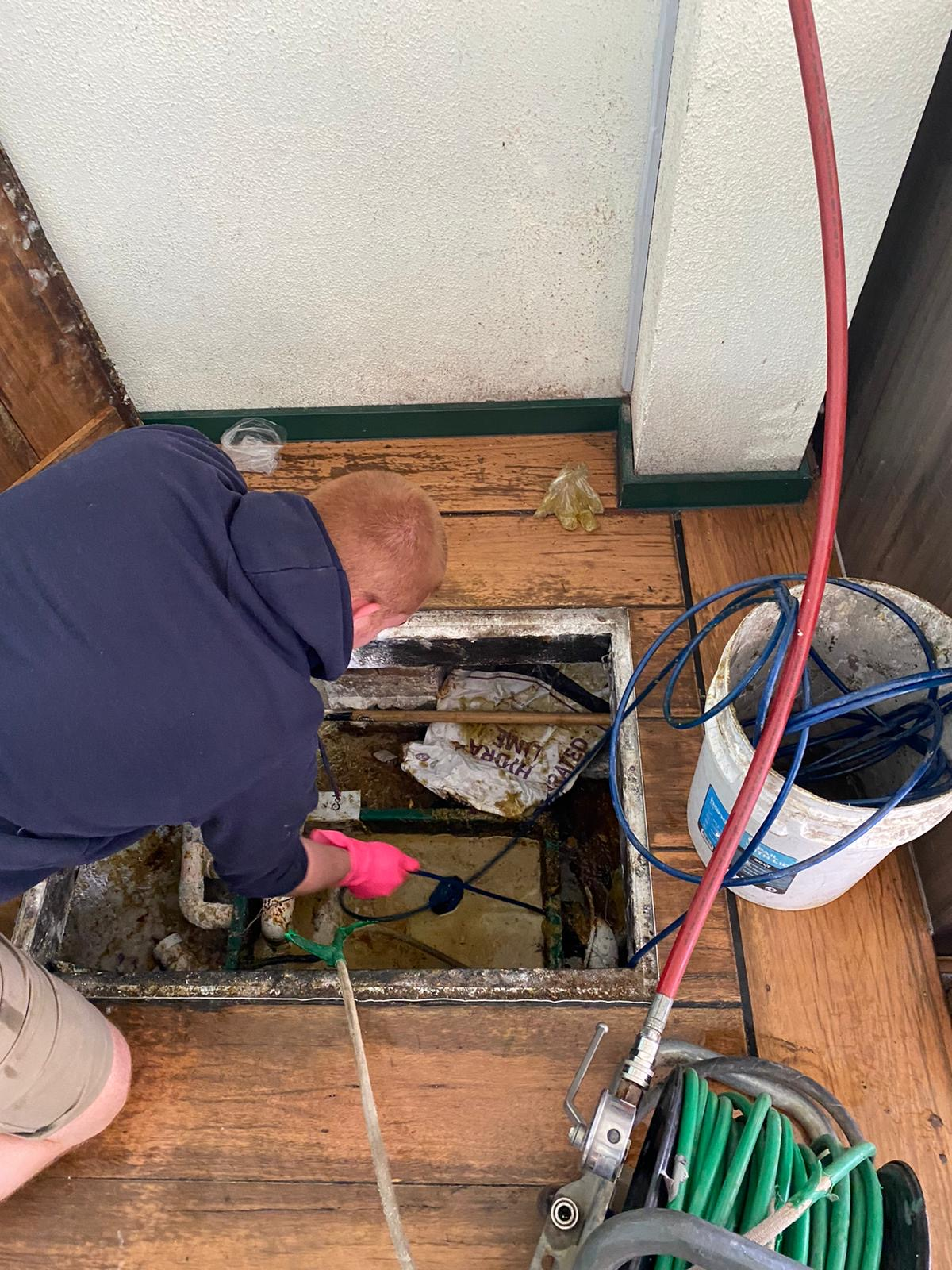 Our Marrickville plumbing expert Services