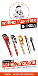 Best Wrench Suppliers in India - ferreterro tool