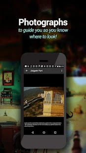 TripMyWay: India Travel Guide- screenshot thumbnail