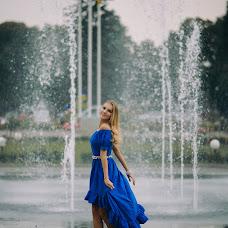 Wedding photographer Vanya Khovpey (MAFIA). Photo of 24.09.2015