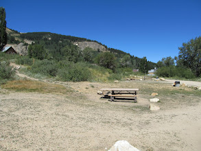 Photo: Free Silver City Campground