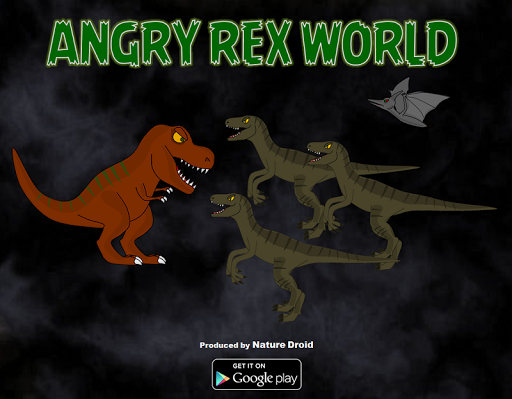 Angry Rex World