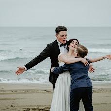 Fotografer pernikahan Stefano Cassaro (StefanoCassaro). Foto tanggal 08.05.2019