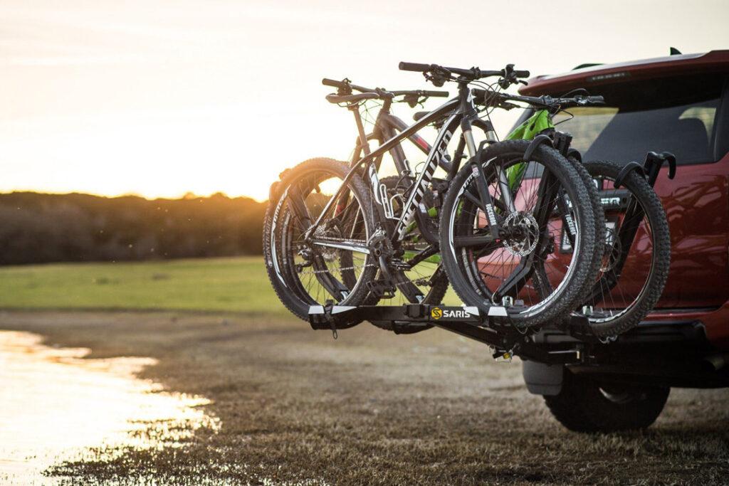 best bike rack for truck hitch