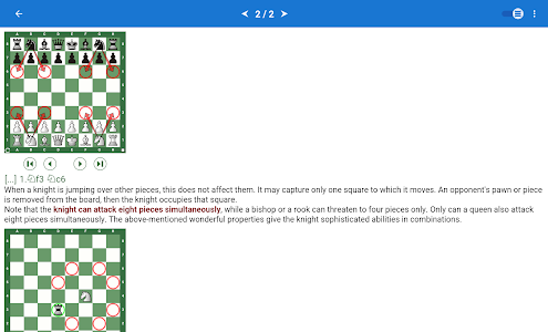 Chess School for Beginners v0.9.7 Unlocked