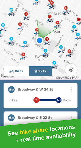 Citymapper - Real Time Transit screenshot 6