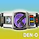 DX Henshin Belt Sim for Den-O Henshin