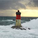 High Sea Marine Forecast icon