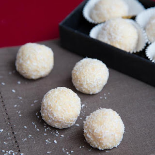 Ferrero Raffaello Candy