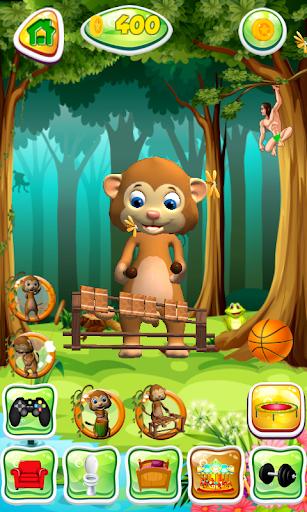 Talking Monkey 2.1 screenshots 5