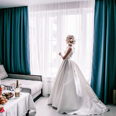 Wedding photographer Sofya Malysheva (Sofya79). Photo of 26.09.2017