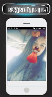 TOP Selfie Camera Photo Editor 2017 - náhled