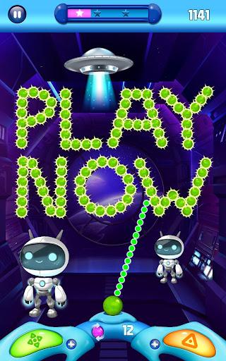 Tirador de burbuja nano  trampa 6