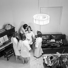 Wedding photographer Raphael Fraga (raphafraga). Photo of 08.07.2014
