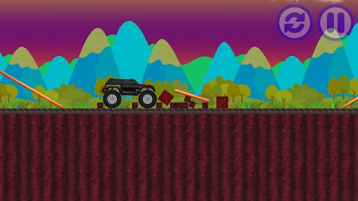 the Monster Truck Apk Download 1