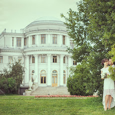 Wedding photographer Igor Shebarshov (shebarshov). Photo of 02.08.2013