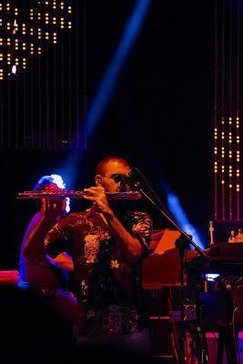 Il flautista della band. di TzukiMidori