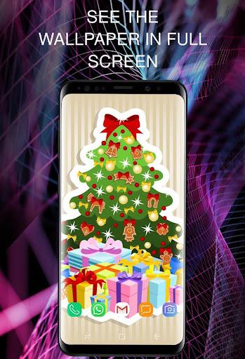 Christmas wallpapers cheat hacks