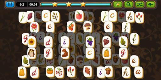 Mahjong Master Solitaire  screenshots 6