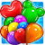 Balloon Paradise - Free Match 3 Puzzle Game file APK for Gaming PC/PS3/PS4 Smart TV