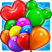 Balloon Paradise - Free Match 3 Puzzle Game icon