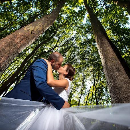 Wedding photographer Trifon Paskalev (TrifonPaskalev). Photo of 08.09.2016