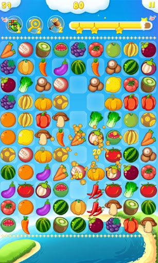 Eat Fruit Link 1.06 screenshots 4