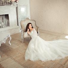 Wedding photographer Olesya Dolgikh (DolgihOlesya). Photo of 27.03.2017